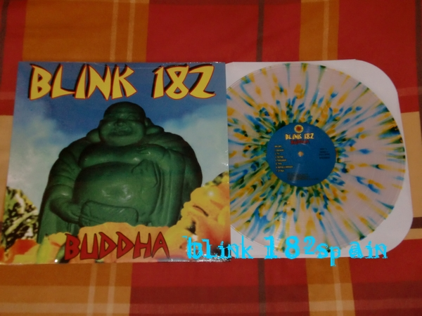 Buddha Blink182spain Collection